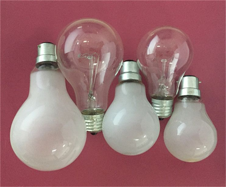 High Performance To Price Ratio Products 150w 200w Incandescent Bulb A70 75 Ce Rohs
