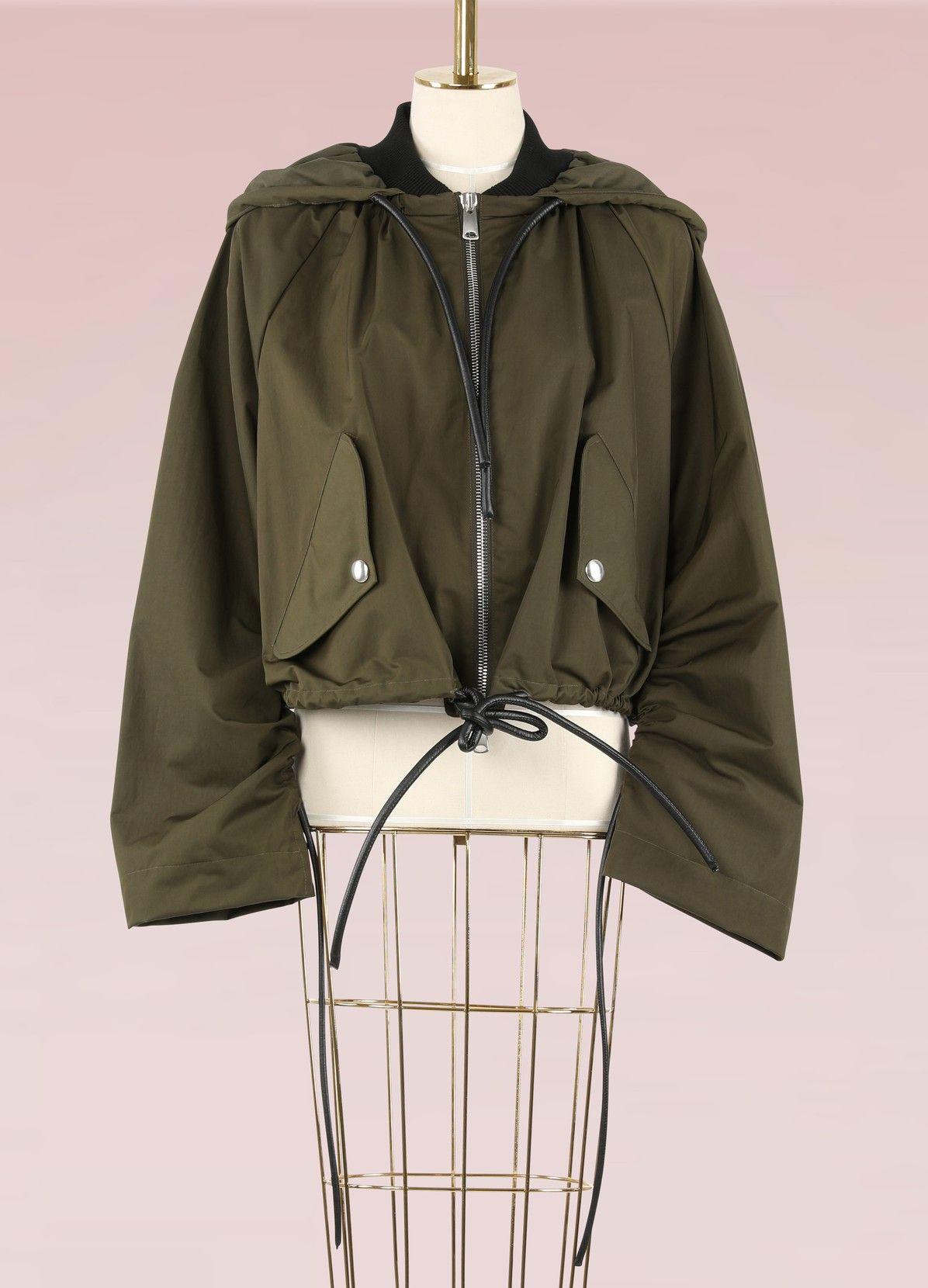 COATS & JACKETS - Coats Sportmax Discount Prices HQcUleKj