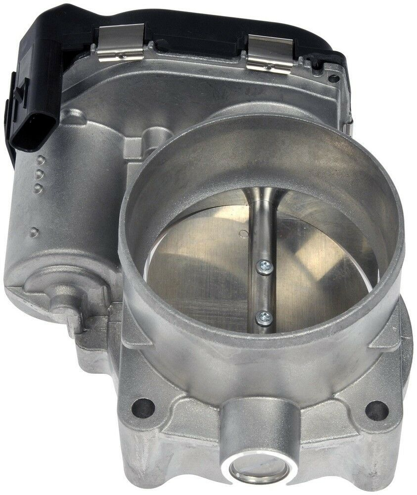 Fuel Injection Throttle Body-Assembly Standard fits 05-10 Ford Mustang 4.6L-V8