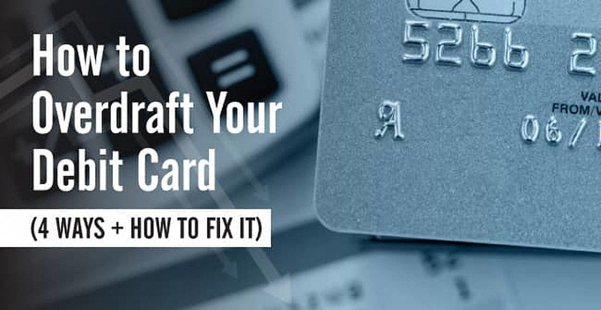 Simple Card Overdraft Simple Card Overdraft Simple Card