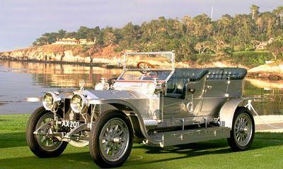 blogAuriMartini: O carro mais caro do mundo