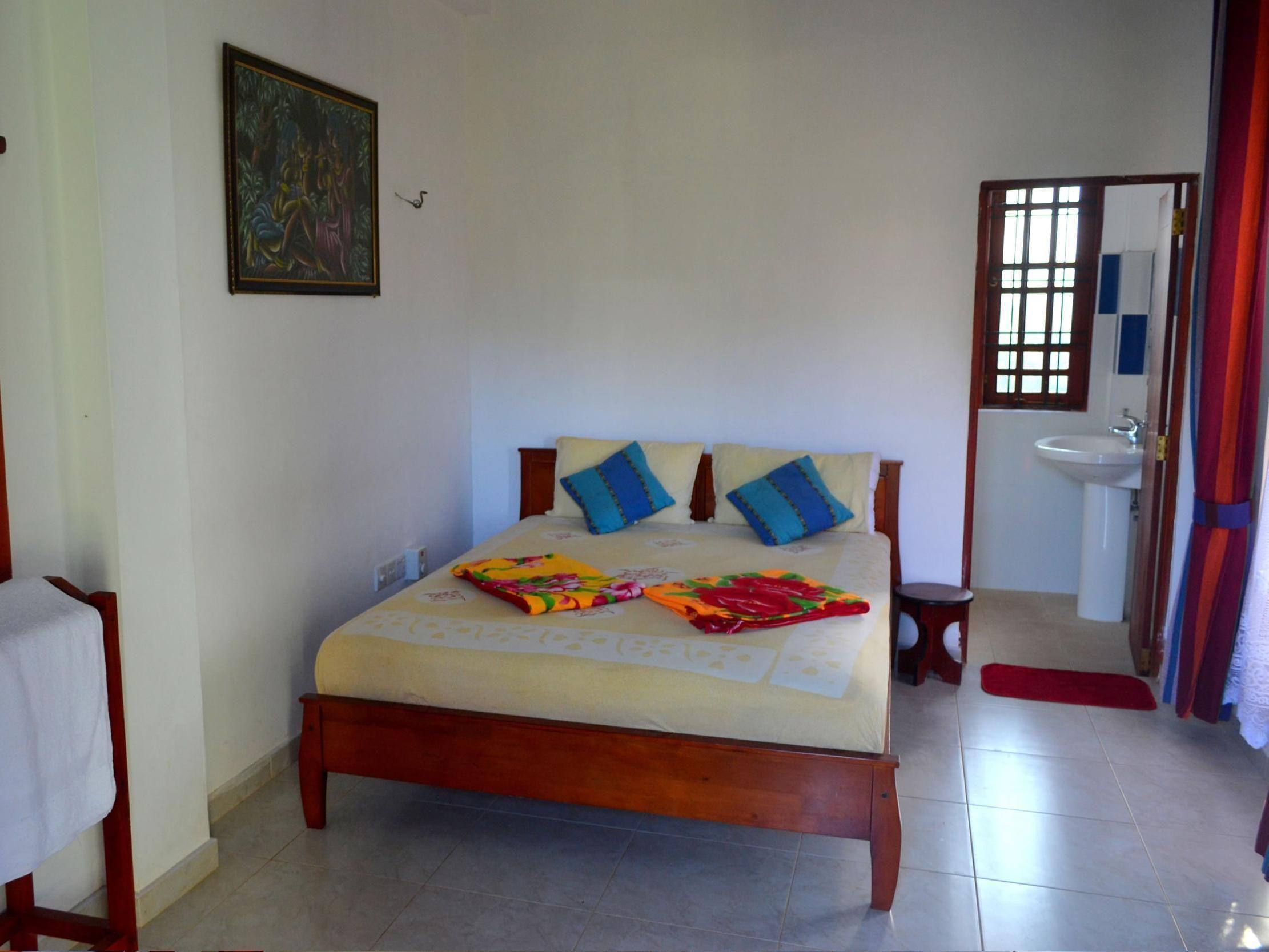 Beauty Mount Tourist Inn Ella Ella, Sri Lanka