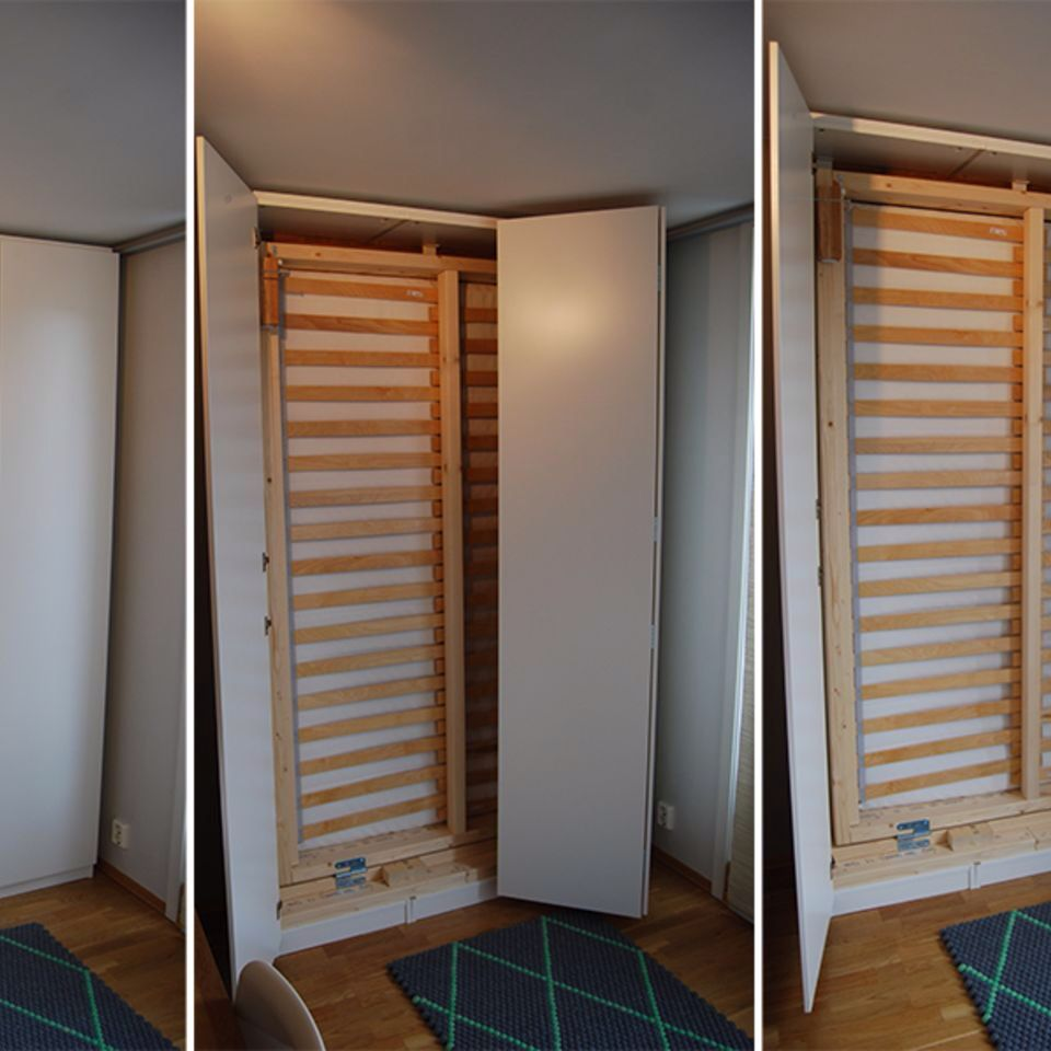 Check this out hack a pax murphy bed httpsredwnldme