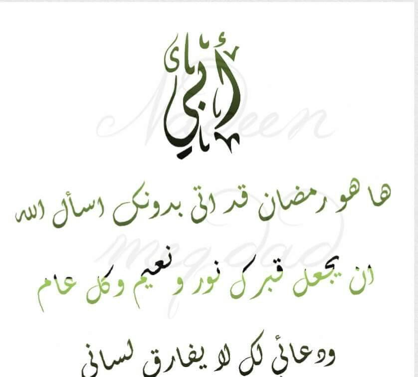 Pin By Radwa Dawood On برحيلك يا ابى انكسرت Arabic Quotes Words Quotes