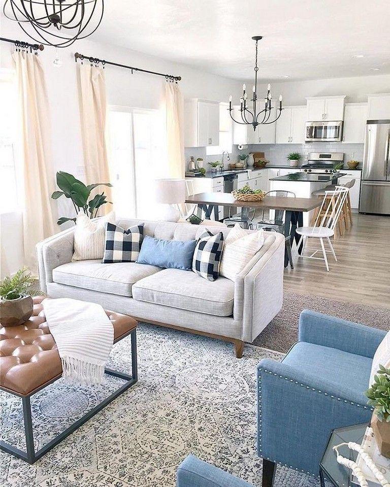 coastal family room furniture ideas on 36 Awesome Coastal Living Room Decor Ideas In 2021 Open Concept Living Room Colorful Living Room Design Coastal Decorating Living Room