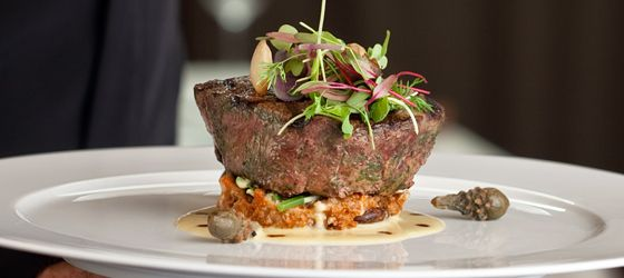 Wild Horse P Hotel Casual Dining