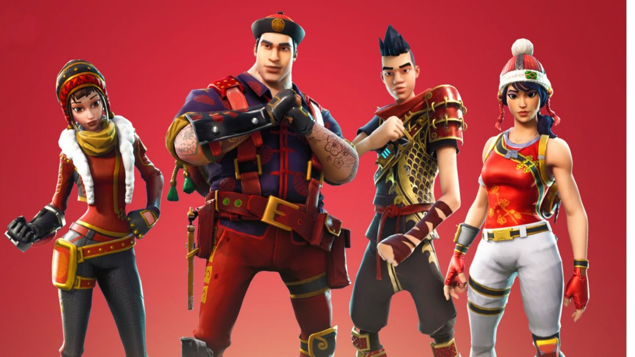 Your Sealed Copy Of Fortnite Might Be Worth Hundreds Of Dollars Fortnite Temporada 5 Fortnite Personajes Personajes