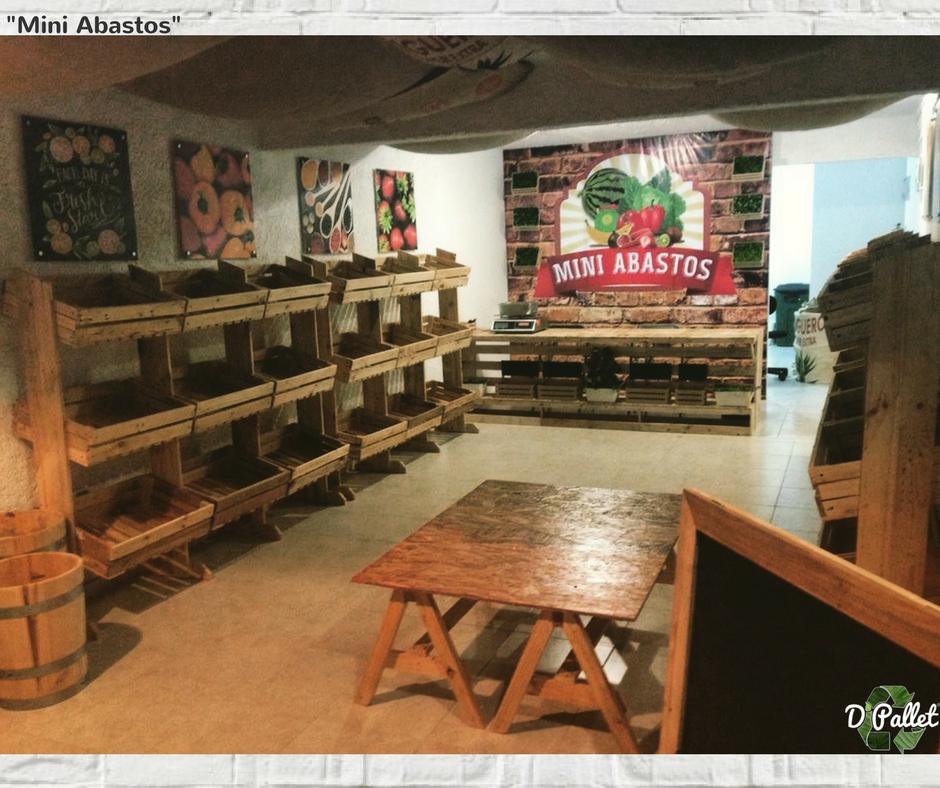 Pallet Palletfurniture Eco Interiorismo Guadalajara Df Diseñointerior Muebles Decoracion Ecodesing Ecof Mostrador De Palets Palets Muebles De Madera