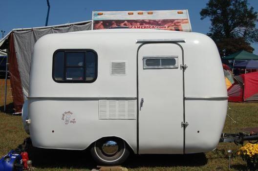 Molded Fiberglass Travel Trailers For Sale | Fiberglass RV ...