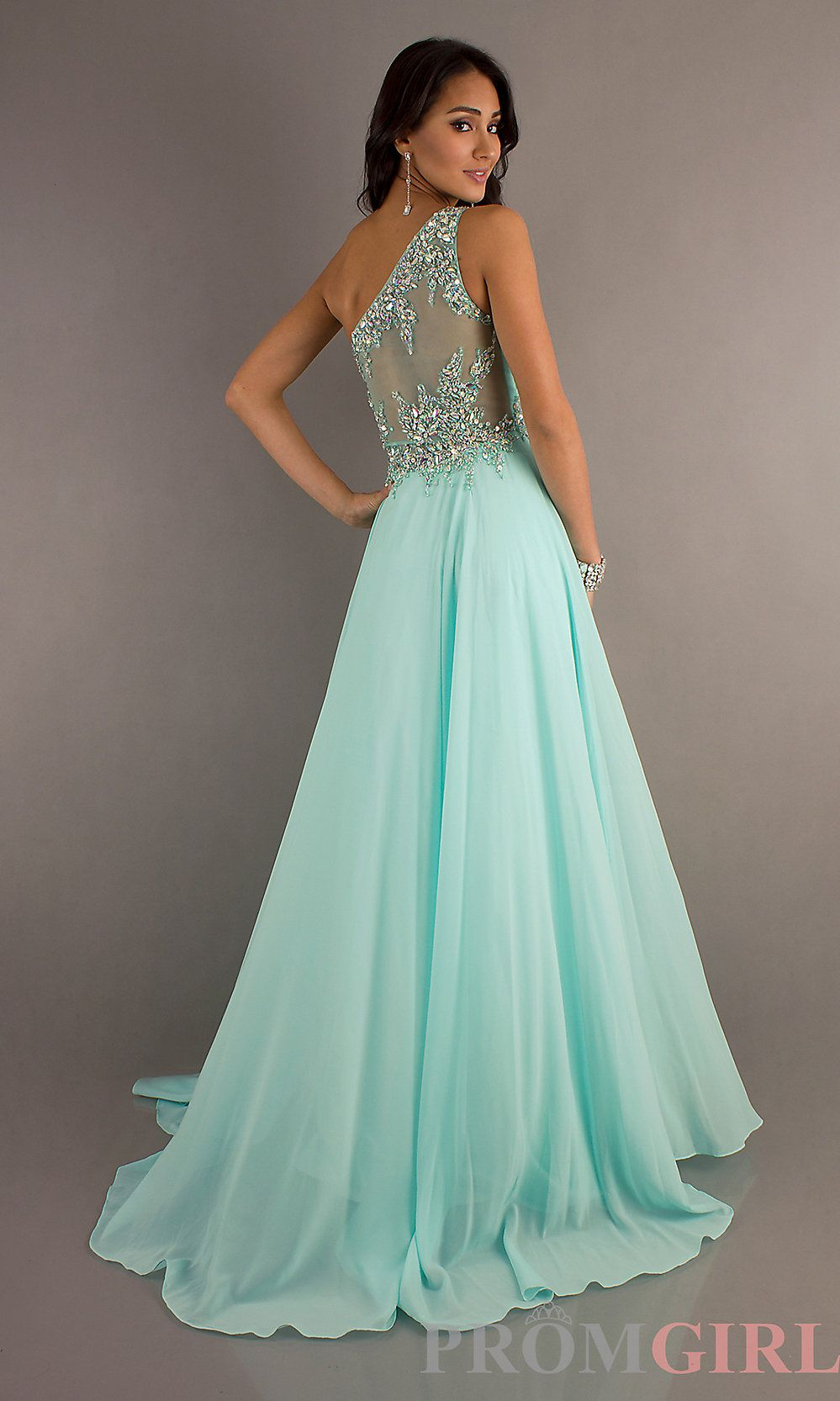 2013 tiffany long prom dresses one shoulder prom gowns