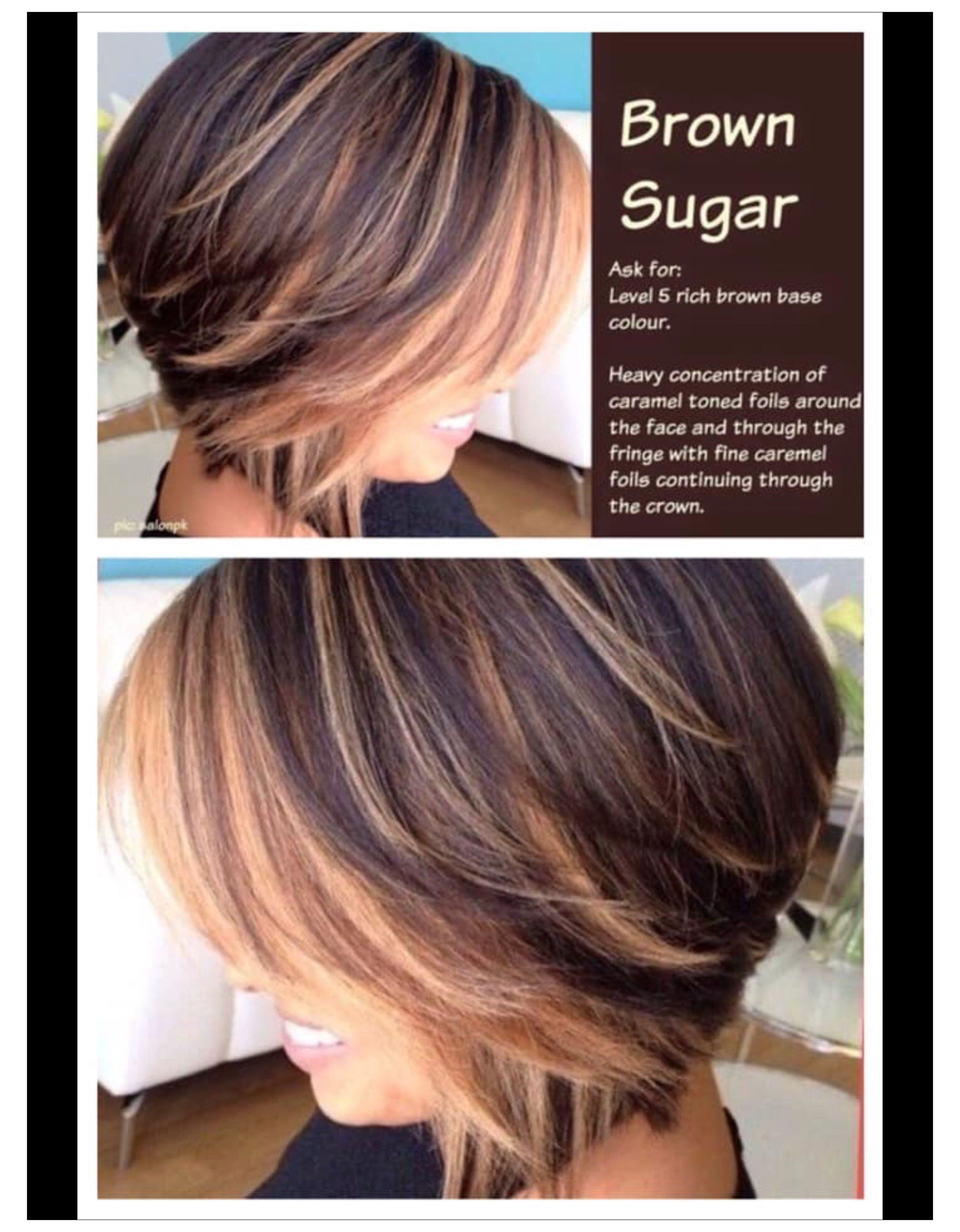 Pin on Thin Hair Ideas #short #hair #color #ideas #round #faces