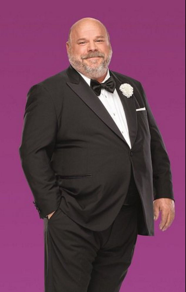 Kevin Chamberlin - Actor....HOT ACTOR! | Celebrity W♂♂F ...