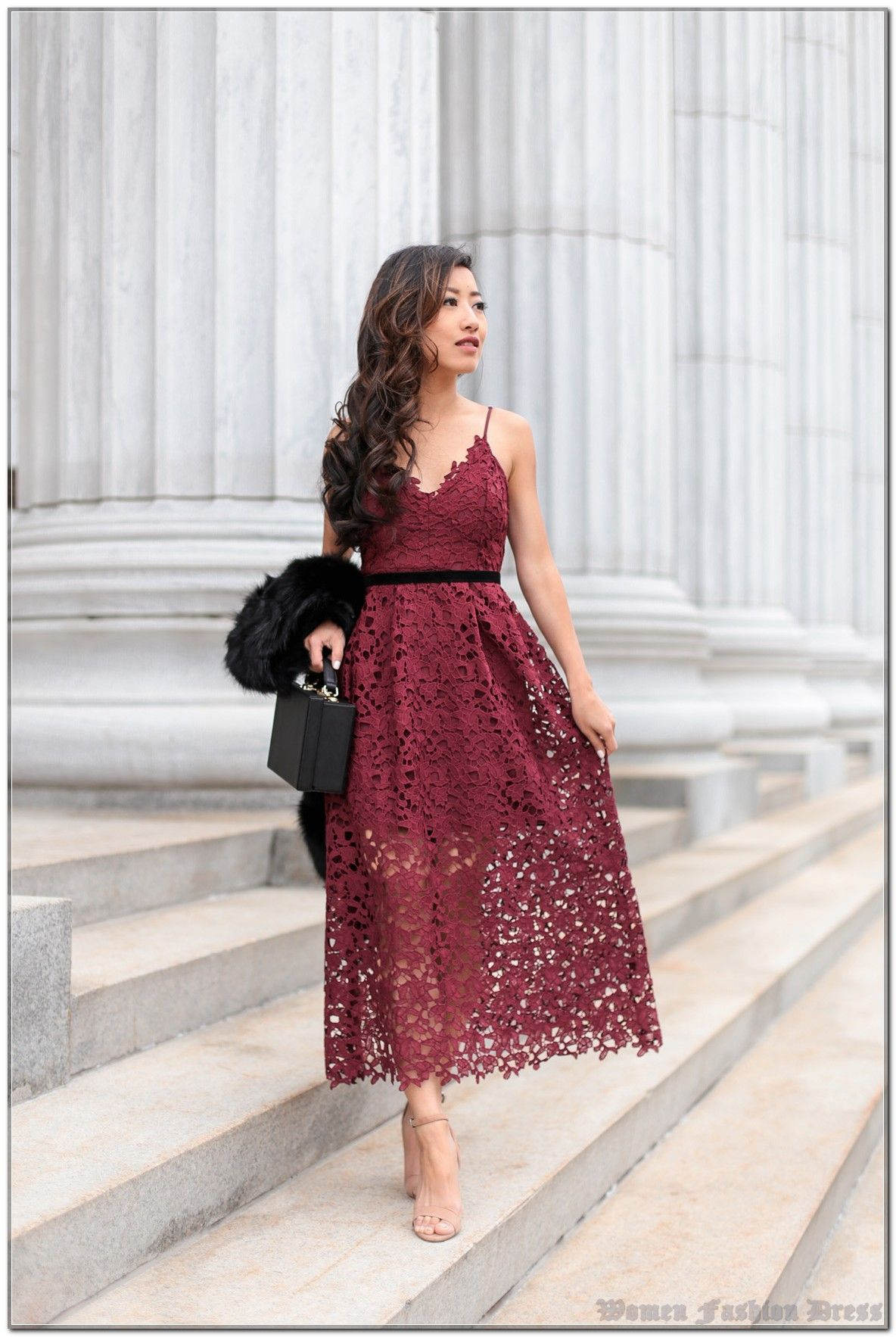 What Is Women Fashion Dress and How Does It Work?