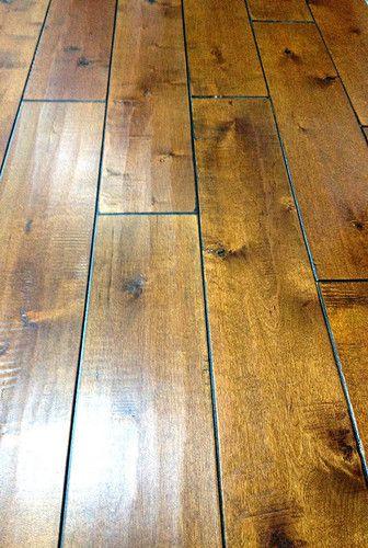 Engineered Wood Flooring Handsculptured Black Gum 120mm Ebay