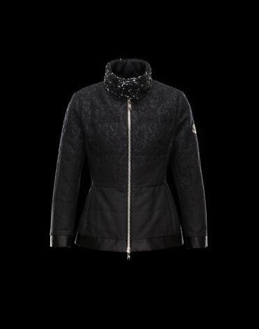 Moncler  very cool down coat - fashion winter 2014-2015