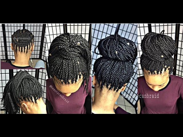 Best Braiding Pattern 4 Crochet Ponytail Braid Pattern For