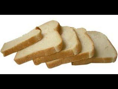 مقادير التوست الابيض طريقة عمل توست هش Food Bread Best Bread For Stuffing