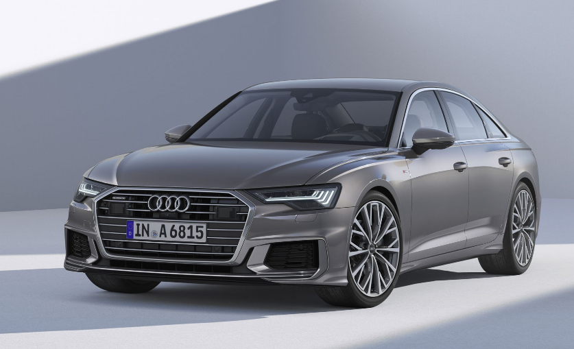 2021 Audi A6 Review Redesign And Price With A Tad Of Element Come From The Prologue Concept We Know How The New 2021 Audi A6 Is Possible Ahead In The Poten