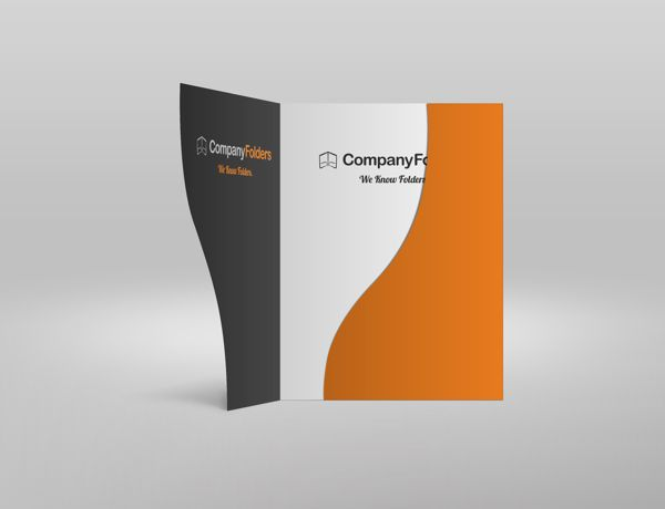 download this free folder mockup at stockindesign from company, Presentation templates