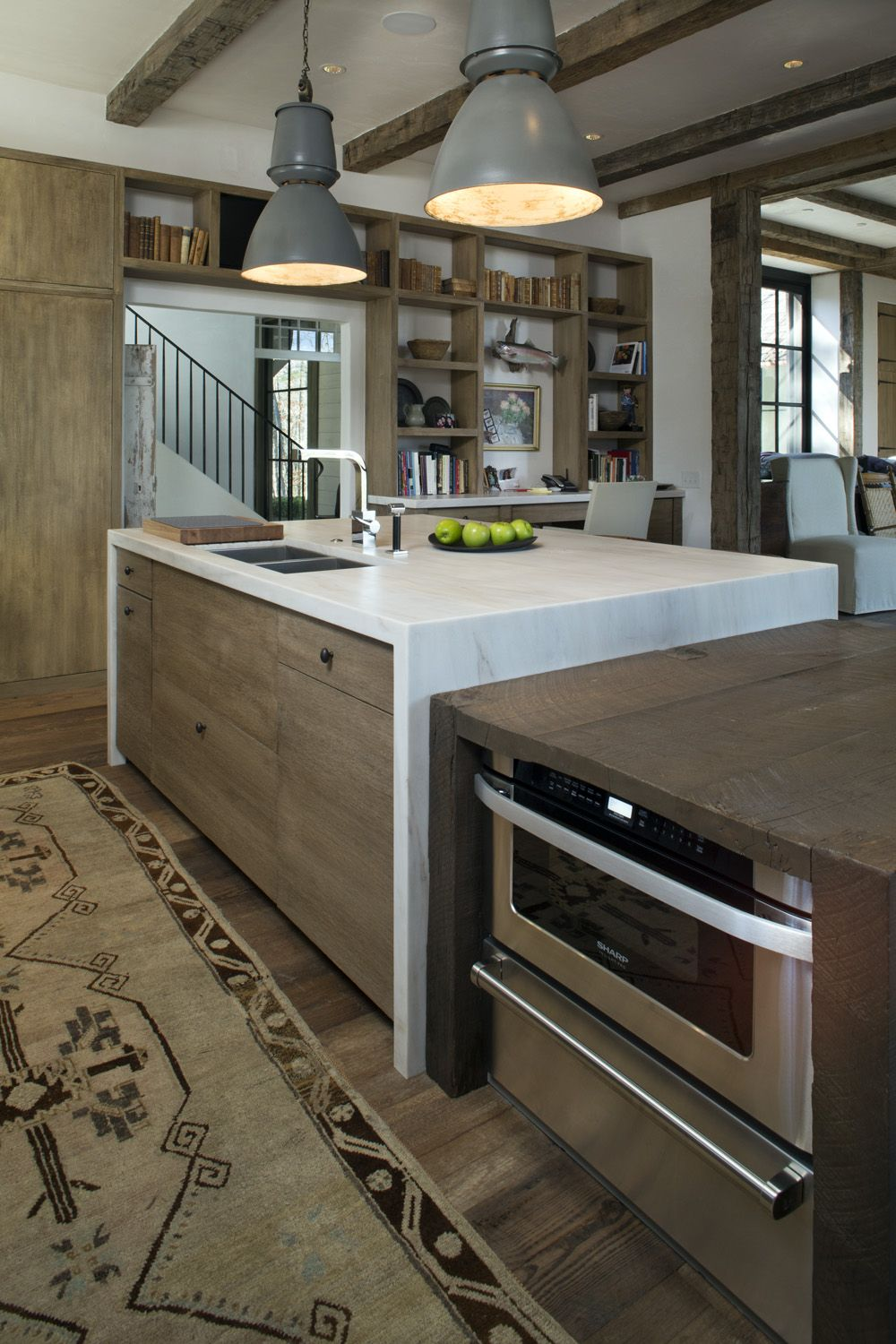 Overlook Lane Custom Cabinets Asheville Kitchen Cabinets Nc Keystone Kitchen Bath Rustic Kitchen Design Sleek Kitchen