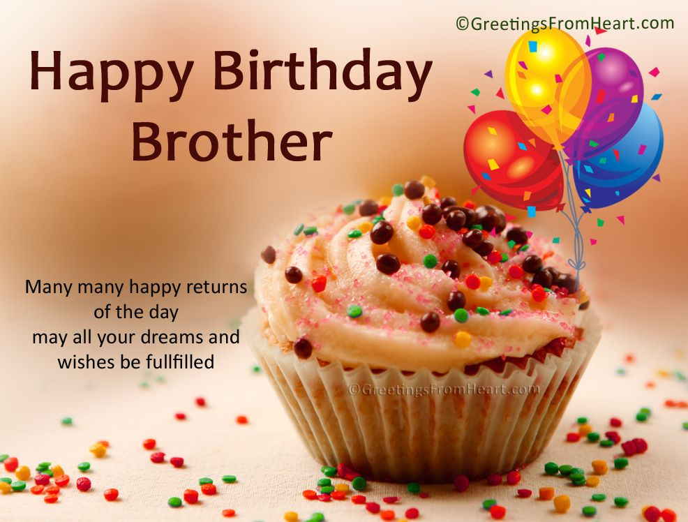 Happy Birthday Wishes For Brother And Sister Todays News
