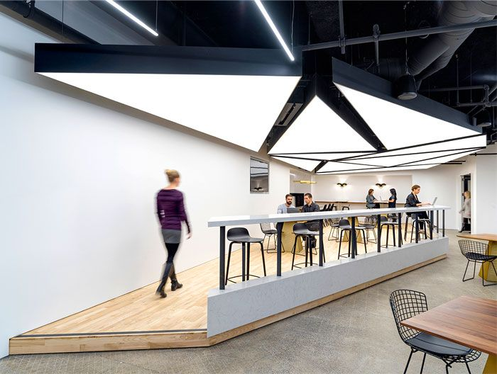 Modern Office Design Concept By Studio O A Modern Office Design Office Design Concepts Interior Design Studio