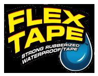 Flex Tape Strong Rubberized Waterproof Tape Flex Seal Logo Seal