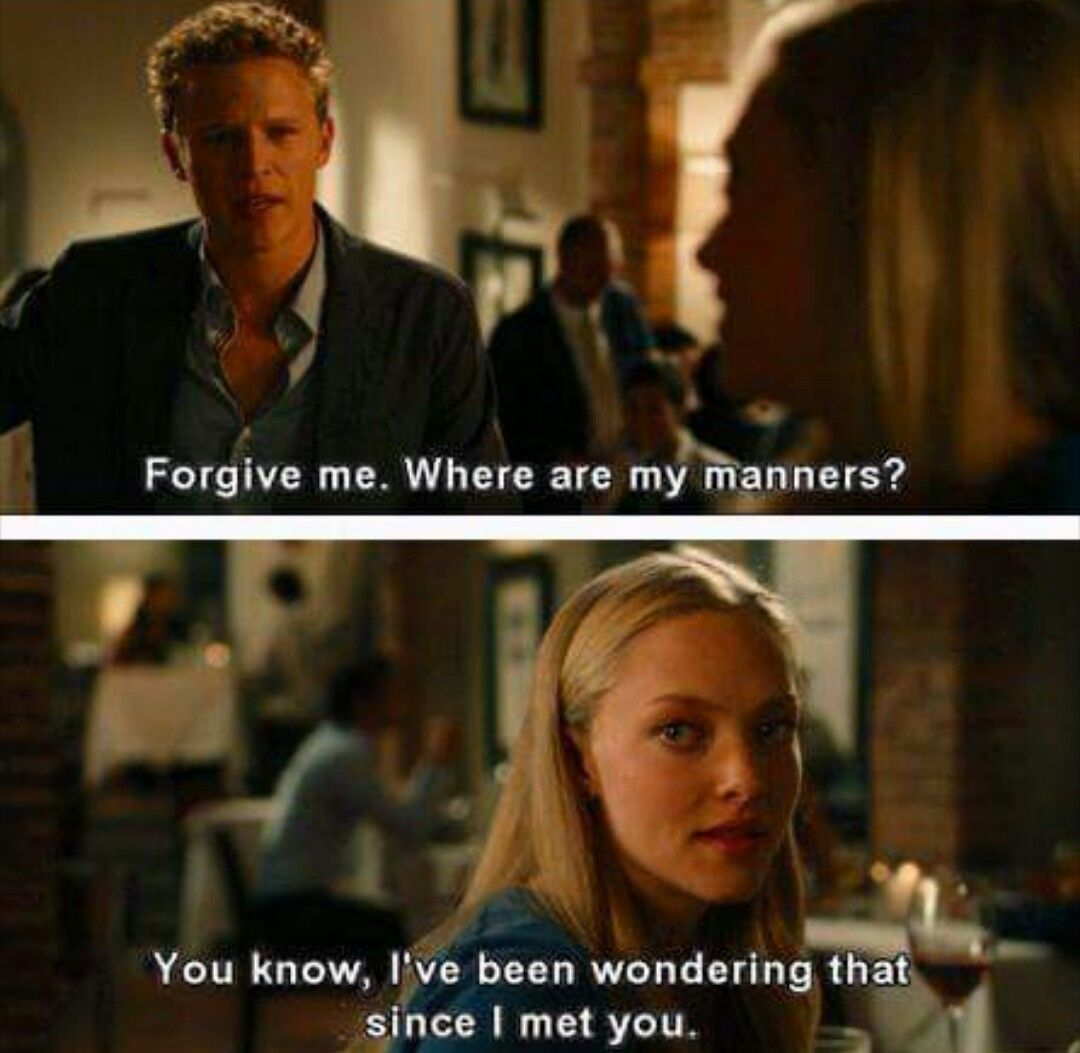 Letters To Juliet Letters To Juliet Best Movie Quotes Funny Movies