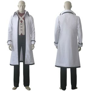 Fairy Tail Gray Fullbuster - After Seven Years cosplay outfit