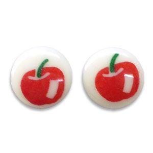 Cute Dot Earrings