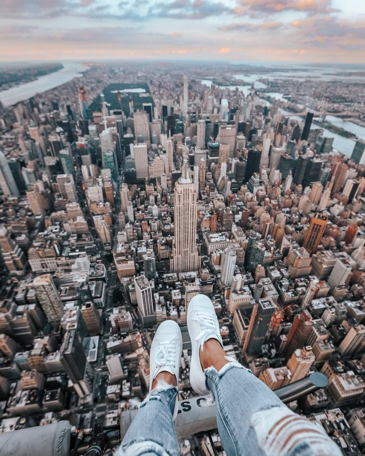 ULTIMATE NEW YORK TRAVEL GUIDE - EVERYTHING YOU NEED TO KNOW