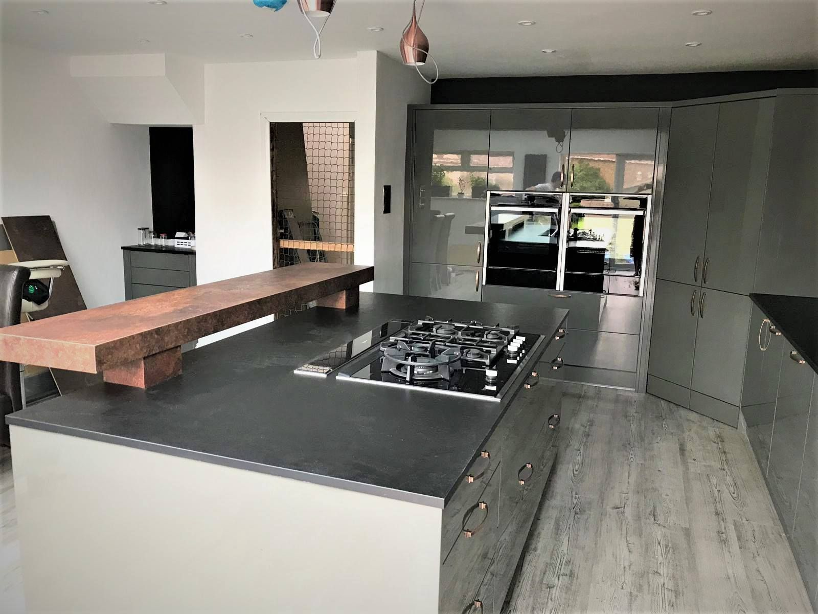 5 Burner Gas Hob Inside Breakfast Bar Breakfast Bar Freestanding Kitchen Island Stools For Kitchen Island
