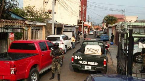 OEA pide enérgica investigación en robo expediente por crimen Berta Cáceres - El Diario de Hoy