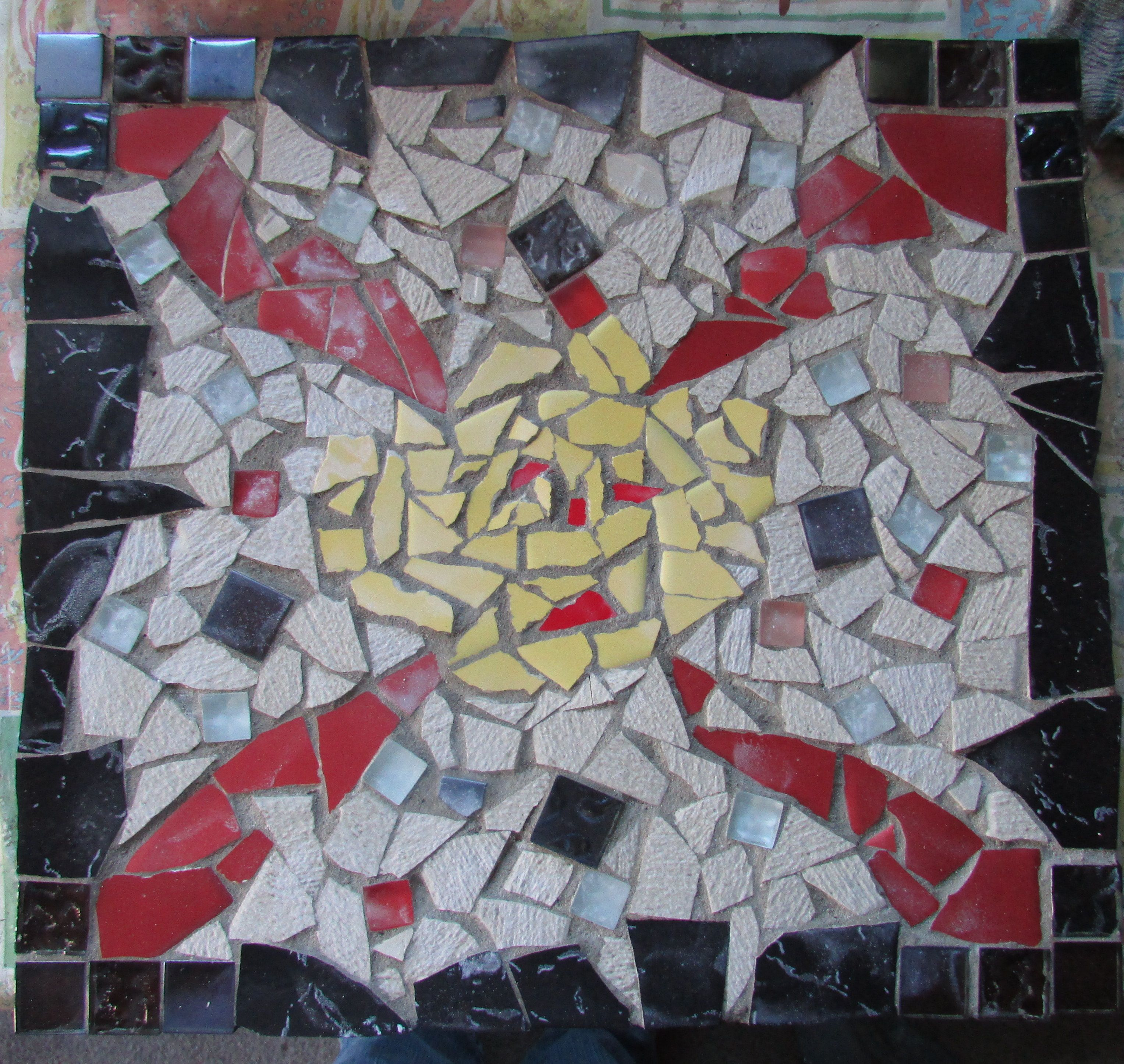 22+ Ceramic mosaic tiles for crafts info