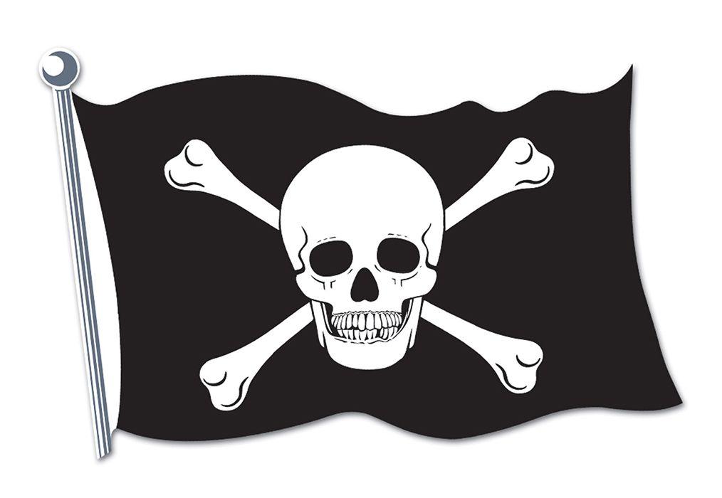 атрибутика пиратов в картинках