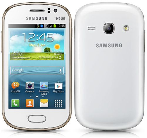 Samsung galaxy fame s6818 gt-s6818 full phone specifications.