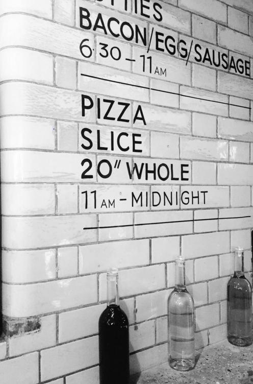 Joe Public's Giving Away 500 Slices of FREE Pizza - Broke in London