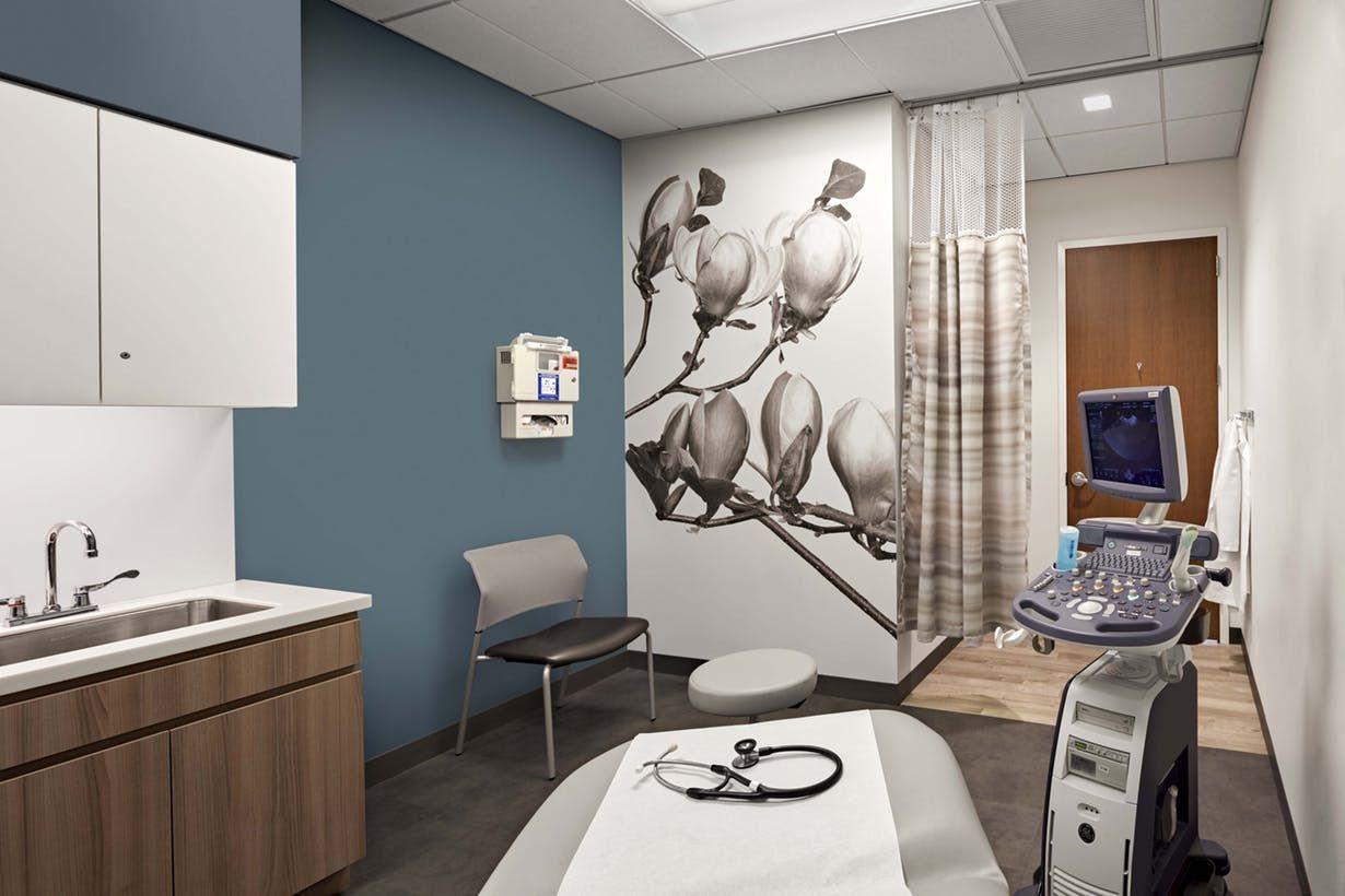RMA Norwalk, CT (With images) Healthcare interior