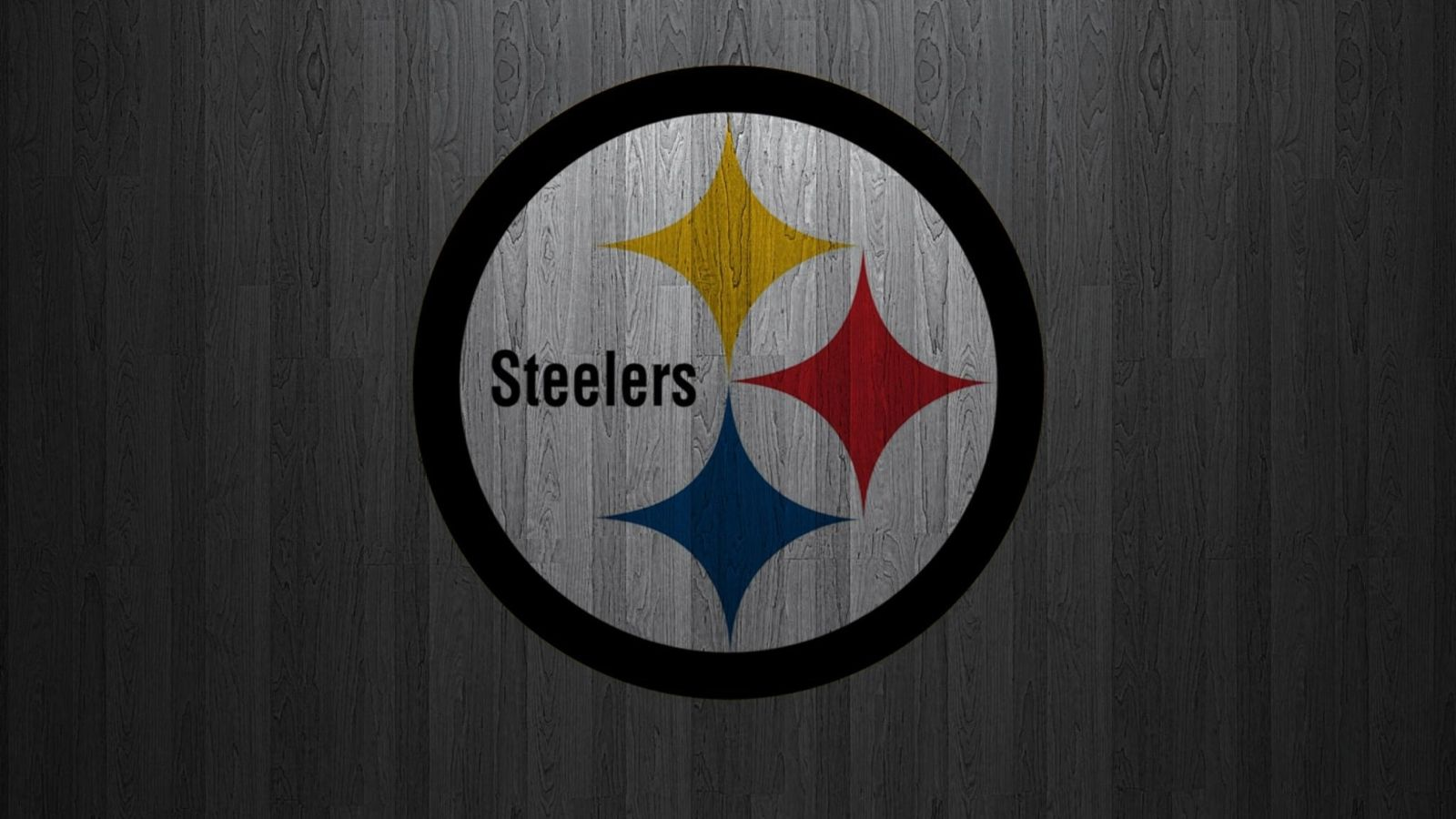 Pittsburgh Steelers Wallpaper for 1600x900