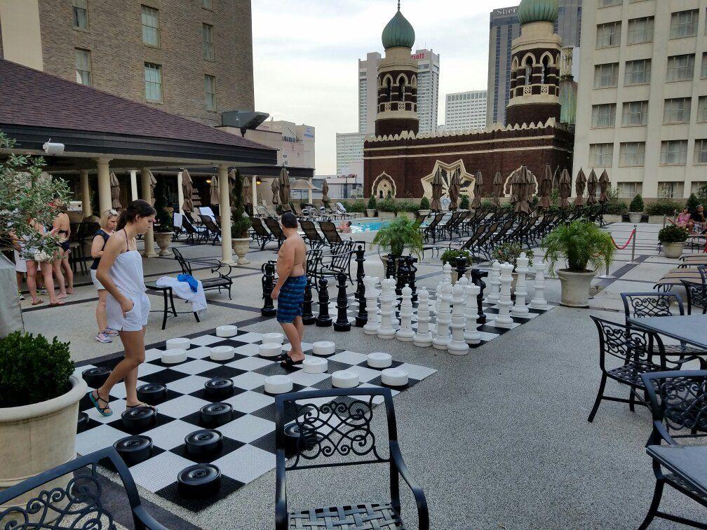 The Roosevelt New Orleans A Waldorf Astoria Hotel La Tripadvisor