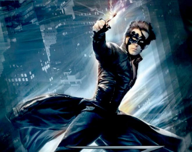Krrish 3 2012 movie download