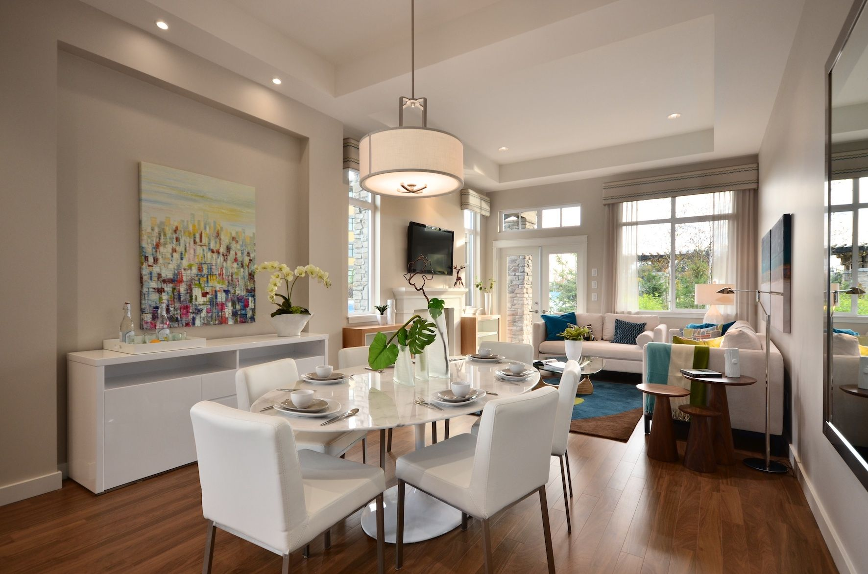 Stunning Show Homes 1 Beauty Is In The Home Pinterest