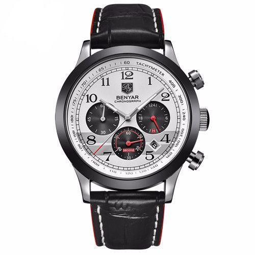 Fashion Chronograph Watch