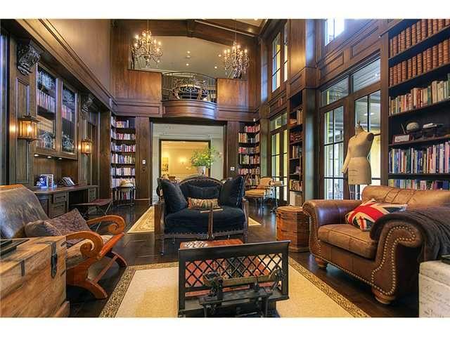 Beautiful Interior Luxury Home In West Vancouver Bc Victorian House Interiors Victorian Interior Design Mansion Interior