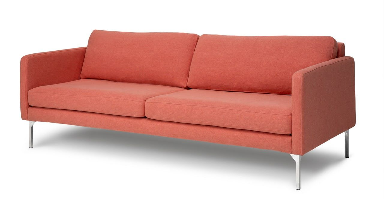 Clean Contemporary Lines The Echo Sofa