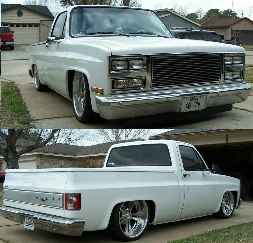 89-'91 front clip      CHEVYS!   Pickup trucks, C10 trucks, Chevy trucks