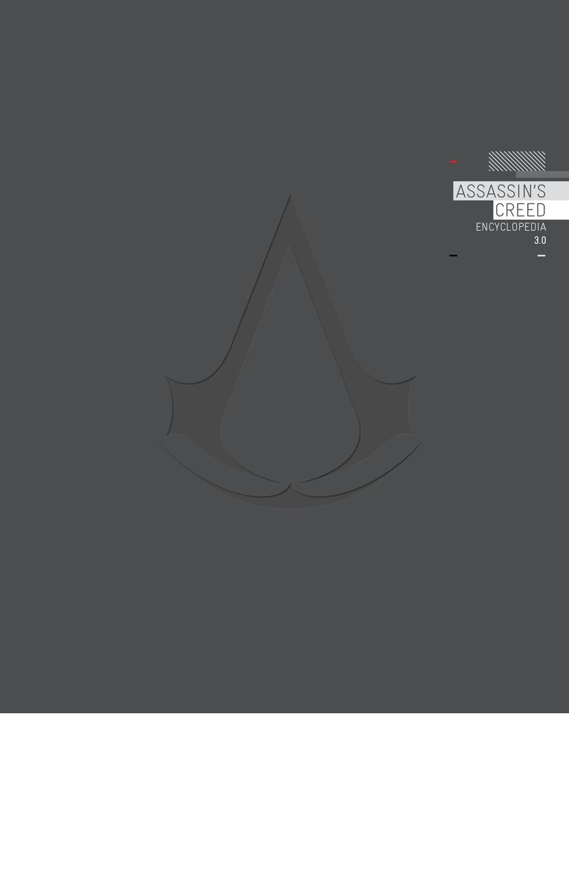 Assassins Creed Encyclopedia Second Edition Pdf