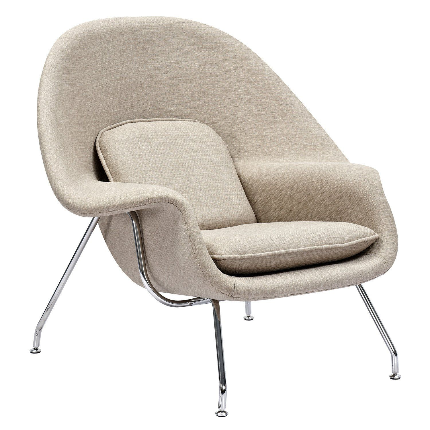 Info Features Colors Dimensions The Womb Style Chair Has The