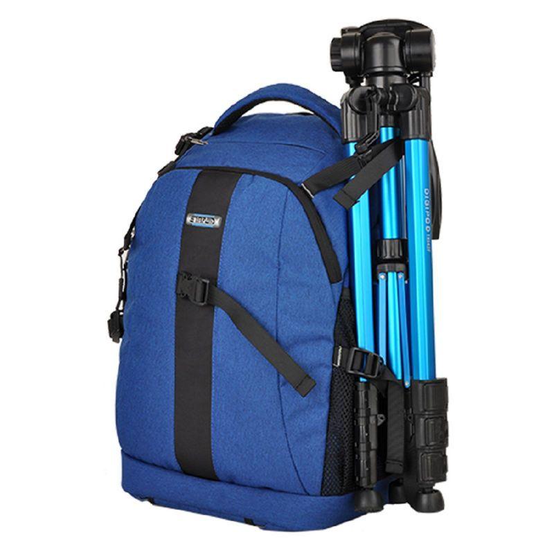 2017 New Brand Digital DSLR Camera Bags Waterproof Photo Backpack Laptop Photography Video Bag Travel Backpacks For Canon Nikon