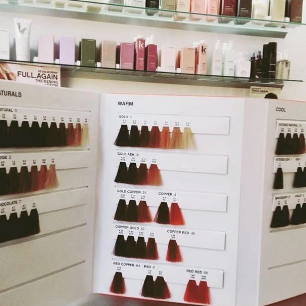 When Kevin Murphy And Color Me Come Together Beautiful